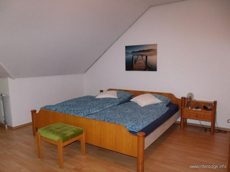 Bild 11: INTERLODGE GE-Rotthausen: Geräumige Komfortwohnung mit Balkon in ruhiger Lage