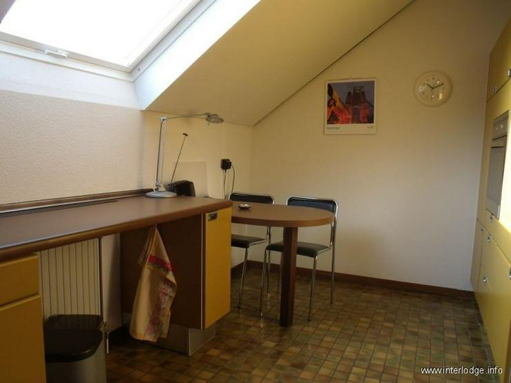 Bild 10: INTERLODGE GE-Rotthausen: Geräumige Komfortwohnung mit Balkon in ruhiger Lage