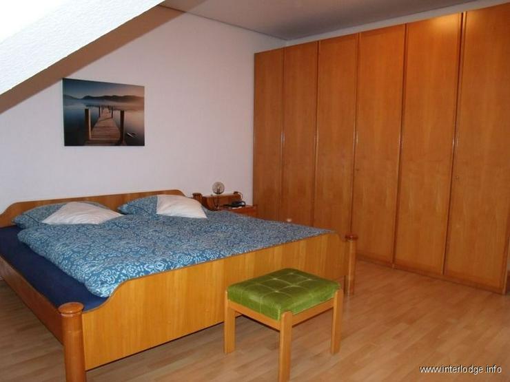 Bild 12: INTERLODGE GE-Rotthausen: Geräumige Komfortwohnung mit Balkon in ruhiger Lage