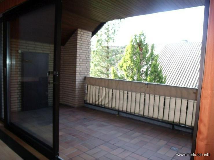 Bild 7: INTERLODGE GE-Rotthausen: Geräumige Komfortwohnung mit Balkon in ruhiger Lage