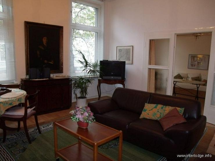 Bild 5: INTERLODGE Stilvoll möblierte Komfortwohnung in Düsseldorf-Pempelfort