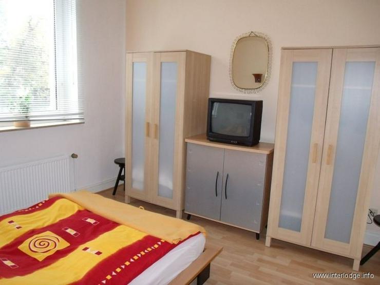 Bild 11: INTERLODGE Stilvoll möblierte Komfortwohnung in Düsseldorf-Pempelfort