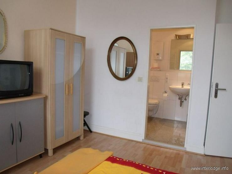 Bild 12: INTERLODGE Stilvoll möblierte Komfortwohnung in Düsseldorf-Pempelfort