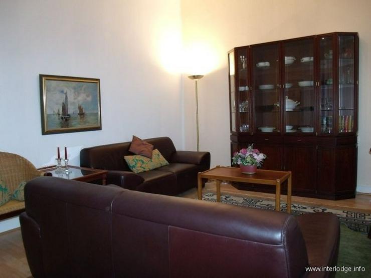 Bild 6: INTERLODGE Stilvoll möblierte Komfortwohnung in Düsseldorf-Pempelfort