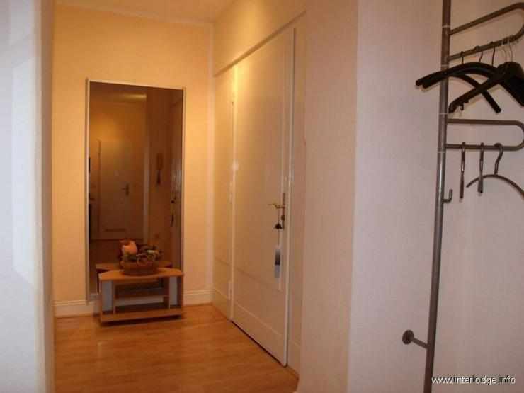 Bild 14: INTERLODGE Stilvoll möblierte Komfortwohnung in Düsseldorf-Pempelfort
