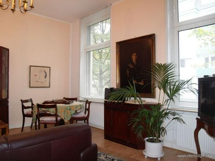 INTERLODGE Stilvoll möblierte Komfortwohnung in Düsseldorf-Pempelfort - Wohnen auf Zeit - Bild 3