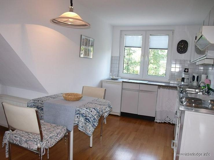 Bild 4: INTERLODGE Großes, helles und komplett möbliertes Apartment in Essen-Holsterhausen, Näh...