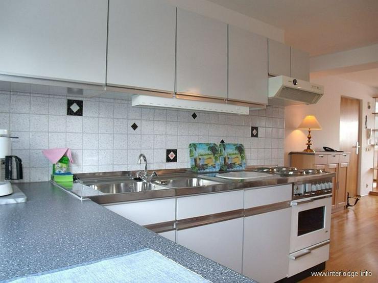 Bild 5: INTERLODGE Großes, helles und komplett möbliertes Apartment in Essen-Holsterhausen, Näh...