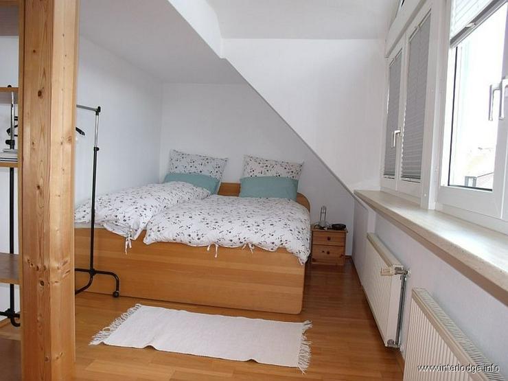 Bild 3: INTERLODGE Großes, helles und komplett möbliertes Apartment in Essen-Holsterhausen, Näh...