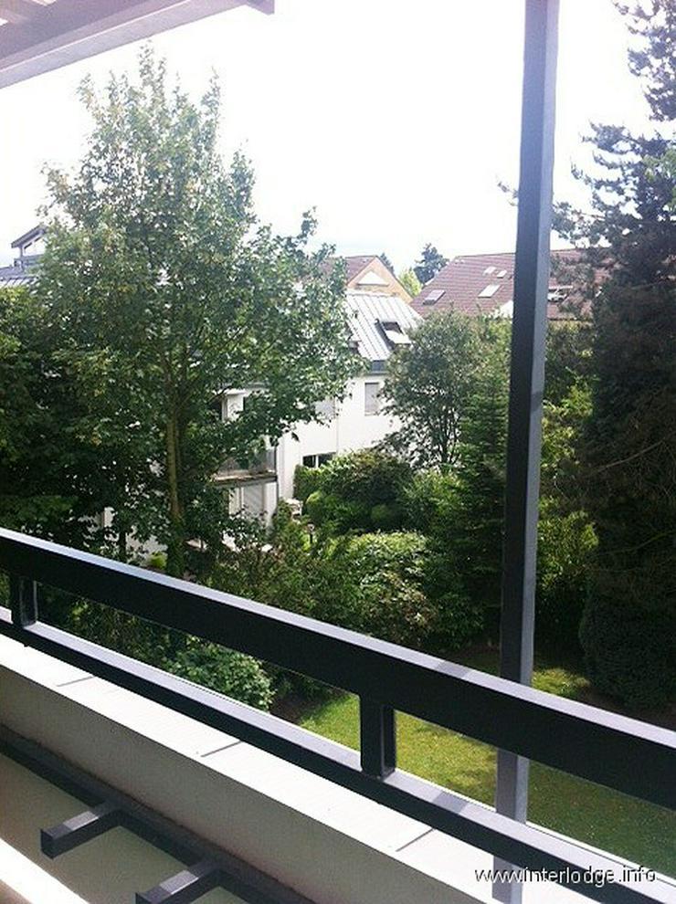 Bild 6: INTERLODGE Möblierte Komfortwohnung mit 2 Terrassen in der besten Lage von Düsseldorf-Ka...