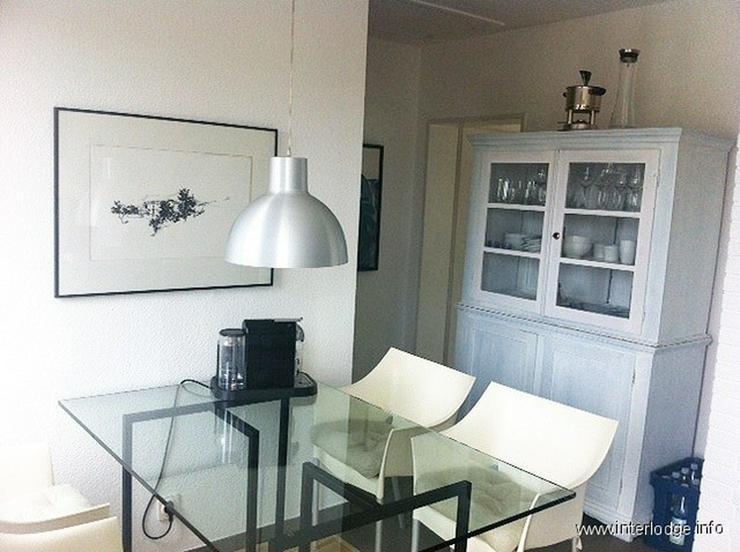 Bild 5: INTERLODGE Möblierte Komfortwohnung mit 2 Terrassen in der besten Lage von Düsseldorf-Ka...
