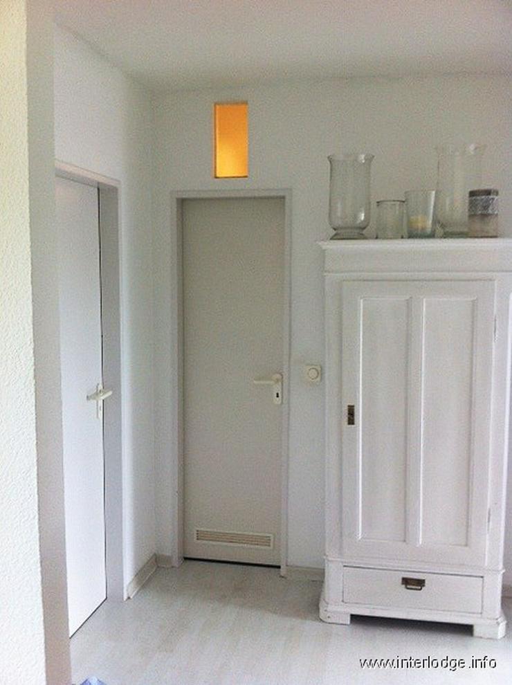Bild 4: INTERLODGE Möblierte Komfortwohnung mit 2 Terrassen in der besten Lage von Düsseldorf-Ka...