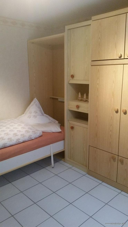 Bild 6: INTERLODGE Möblierte Souterrainwohnung mit Gemeinschaftsterrasse in Velbert-Langenberg