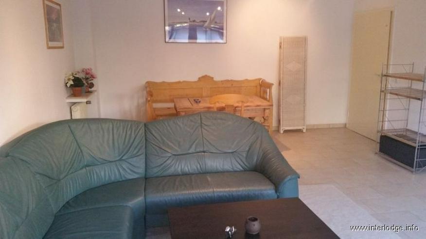 Bild 4: INTERLODGE Möbliertes Apartment, groß und hell, im Herzen von Essen-Rüttenscheid