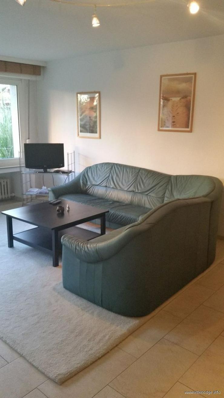 Bild 3: INTERLODGE Möbliertes Apartment, groß und hell, im Herzen von Essen-Rüttenscheid