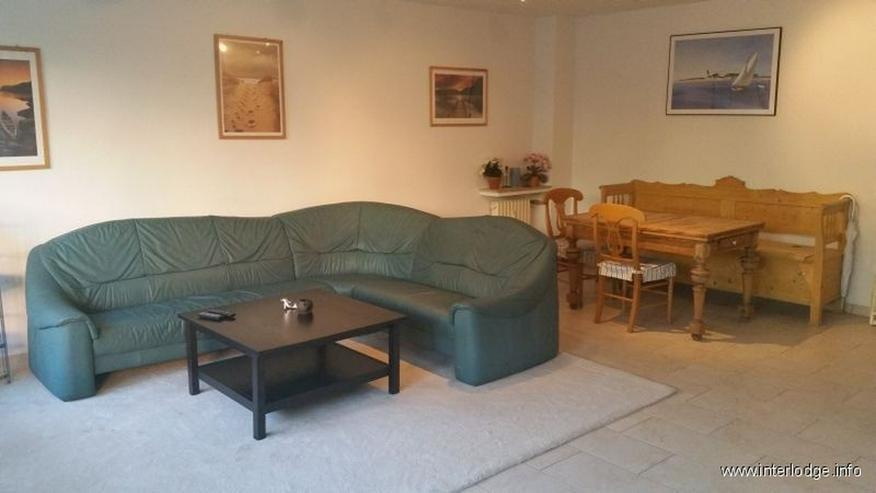 Bild 5: INTERLODGE Möbliertes Apartment, groß und hell, im Herzen von Essen-Rüttenscheid