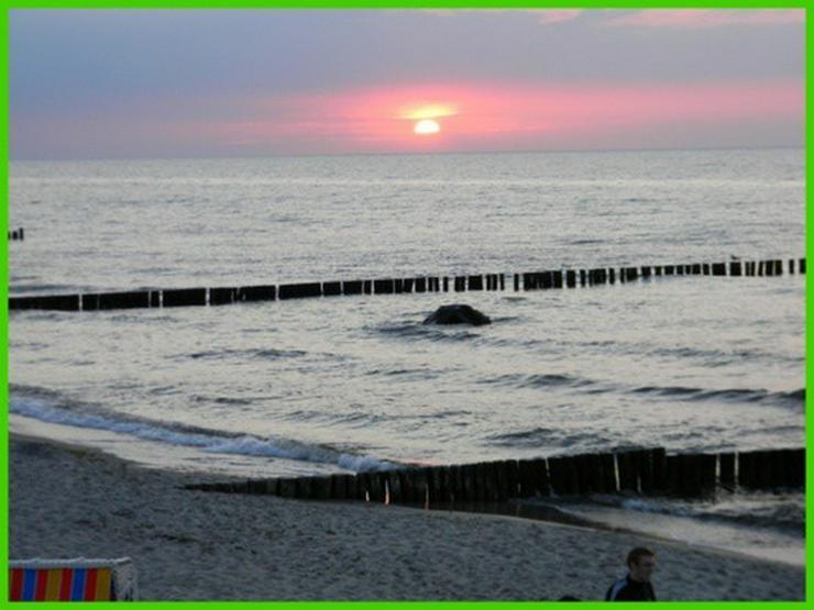 Bild 4: GARANTIERT! Die letzten 3 Grundstücke mit unverbaubarem Ostseeblick und exclusivem Strand...