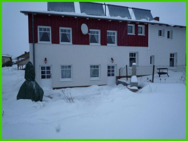 Die beste möblierte Wohnung auf Zeit in Wittenbeck / Kühlungsborn die wir zu bieten habe...