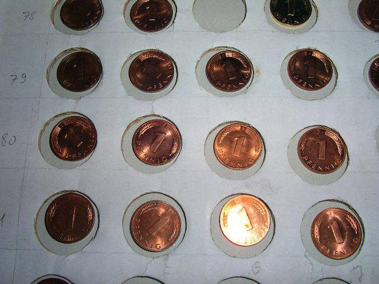 1 Pfennig st zum Auswählen