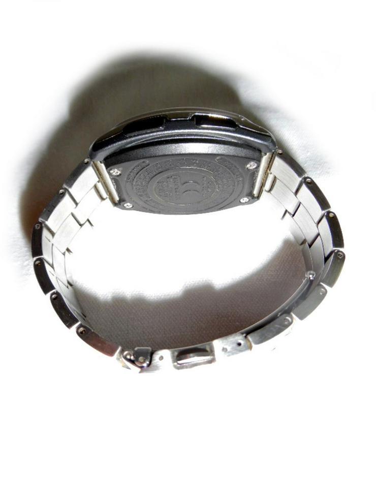 Bild 3: Elegante Herrenarmbanduhr von Casio