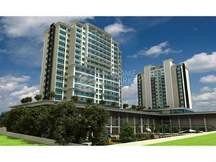 Bild 6: Preiswerte Ferienwohnungen in neuer Anlage zu verkaufen.