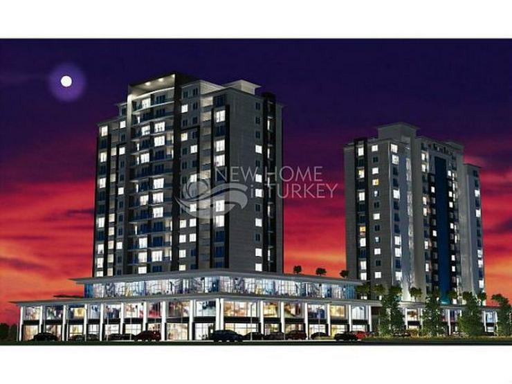 Bild 1: Preiswerte Ferienwohnungen in neuer Anlage zu verkaufen.