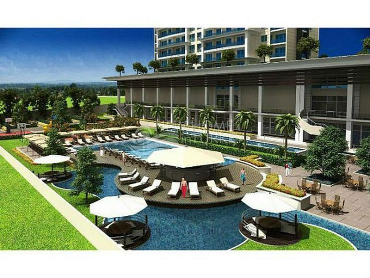 Bild 11: Preiswerte Ferienwohnungen in neuer Anlage zu verkaufen.