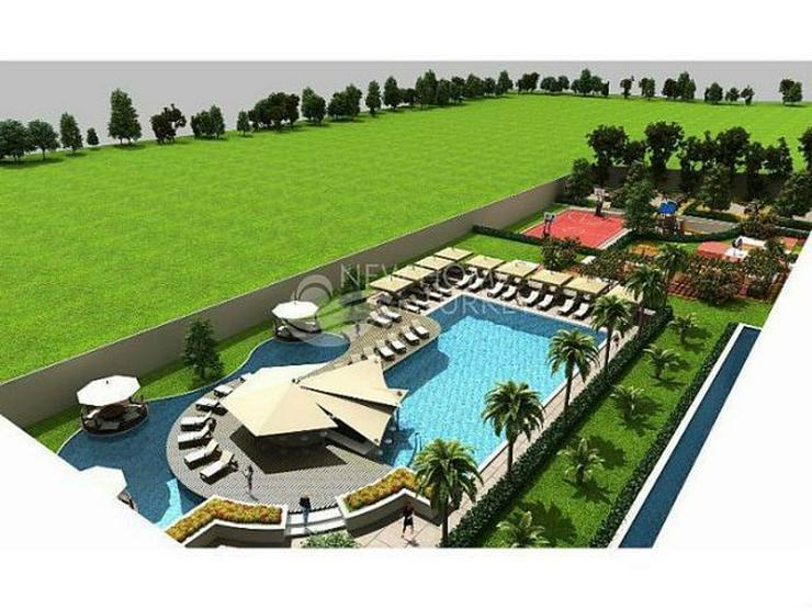 Bild 5: Preiswerte Ferienwohnungen in neuer Anlage zu verkaufen.