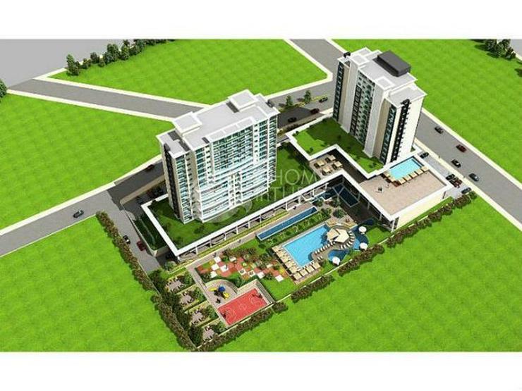 Bild 3: Preiswerte Ferienwohnungen in neuer Anlage zu verkaufen.