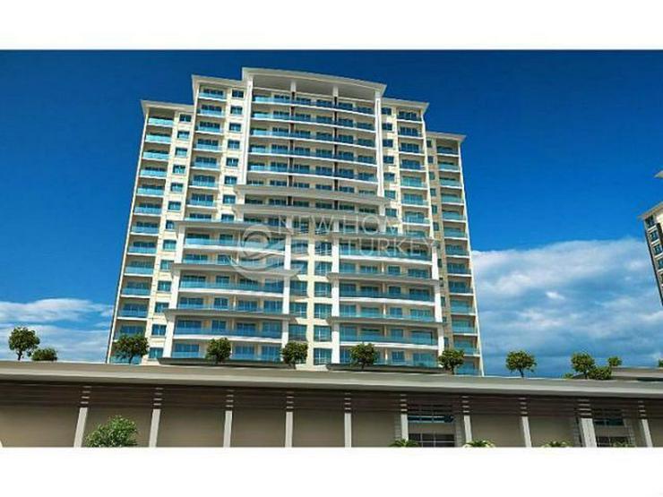 Bild 2: Preiswerte Ferienwohnungen in neuer Anlage zu verkaufen.