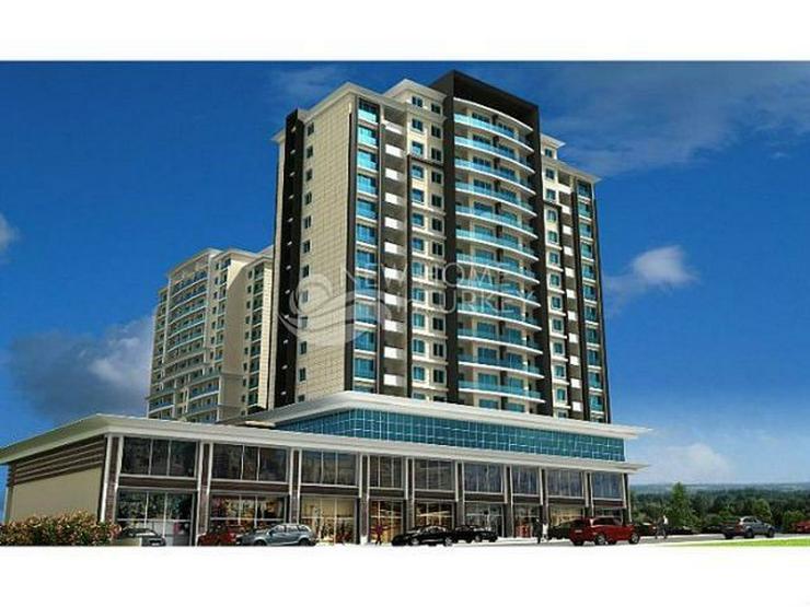 Preiswerte Ferienwohnungen in neuer Anlage zu verkaufen. - Wohnung kaufen - Bild 4