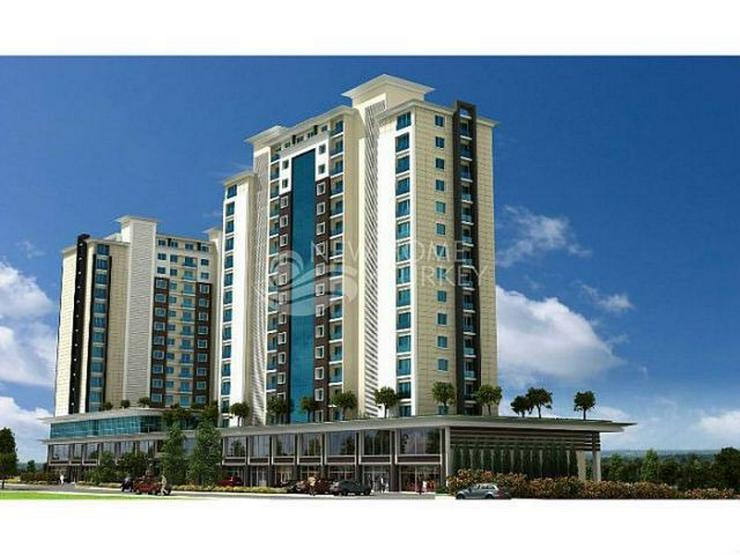 Bild 7: Preiswerte Ferienwohnungen in neuer Anlage zu verkaufen.