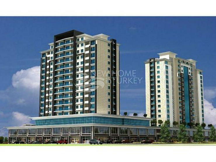 Bild 10: Preiswerte Ferienwohnungen in neuer Anlage zu verkaufen.
