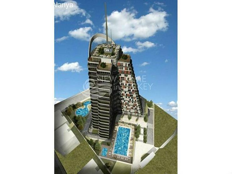 Bild 11: Ferienwohnungen in einem Designer Komplex zu verkaufen.