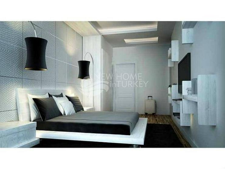 Bild 12: Ferienwohnungen in einem Designer Komplex zu verkaufen.