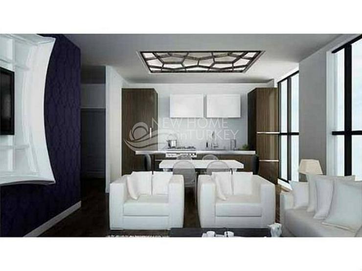 Bild 10: Ferienwohnungen in einem Designer Komplex zu verkaufen.