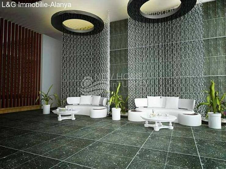 Bild 4: Ferienwohnungen in einem Designer Komplex zu verkaufen.