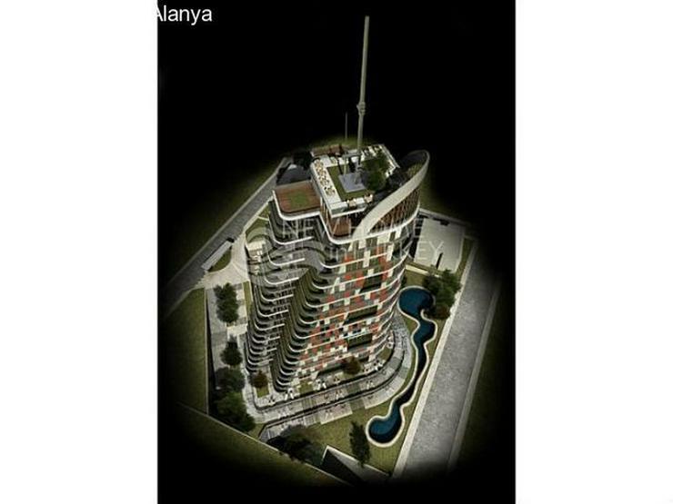 Bild 3: Ferienwohnungen in einem Designer Komplex zu verkaufen.
