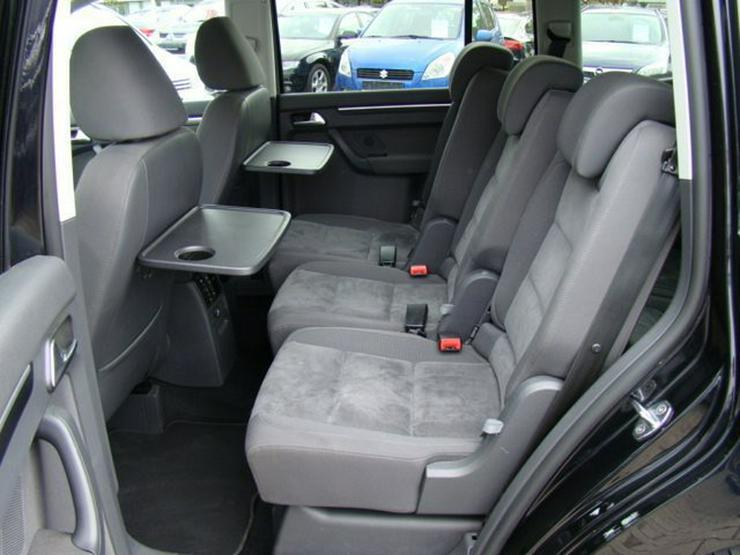 Bild 7: VW Touran 2.0TDI Highline 7Sitze Navi Xenon Standheizung