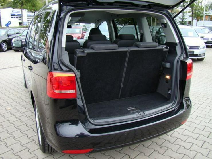Bild 14: VW Touran 2.0TDI Highline 7Sitze Navi Xenon Standheizung