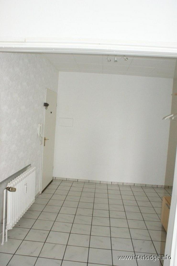 Bild 3: INTERLODGE Modern möblierte Wohnung mit Balkon in der Dortmunder Innenstadt