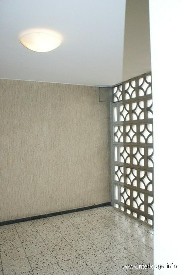 Bild 2: INTERLODGE Modern möblierte Wohnung mit Balkon in der Dortmunder Innenstadt