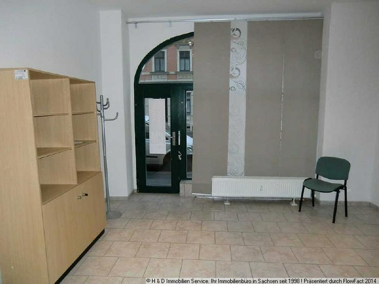 Bild 2: Kleiner Laden oder Büro in Freital gesucht ??