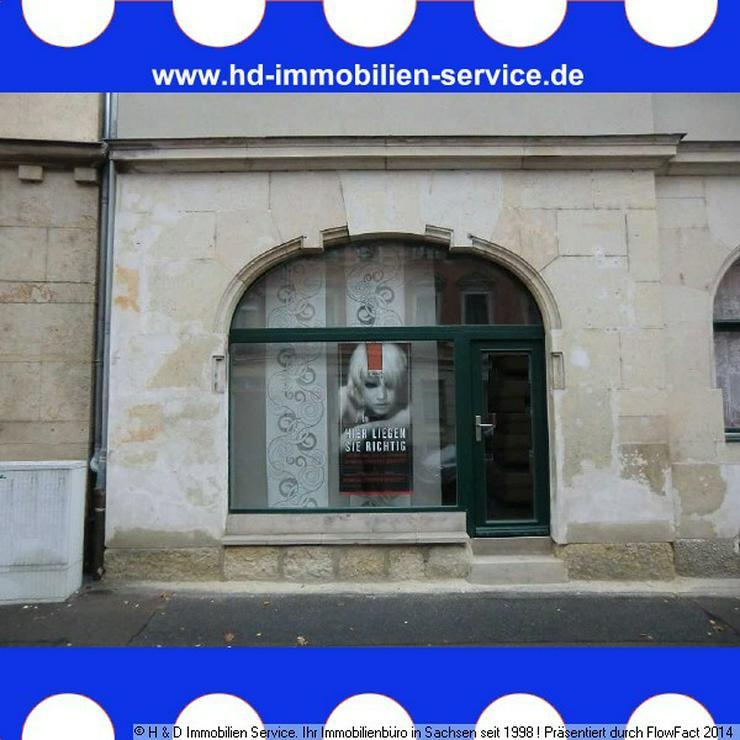 Kleiner Laden oder Büro in Freital gesucht ?? - Gewerbeimmobilie mieten - Bild 1