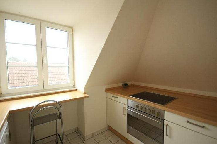 Bild 3: Hochwertige Dachgeschosswohnung mit Weitblick