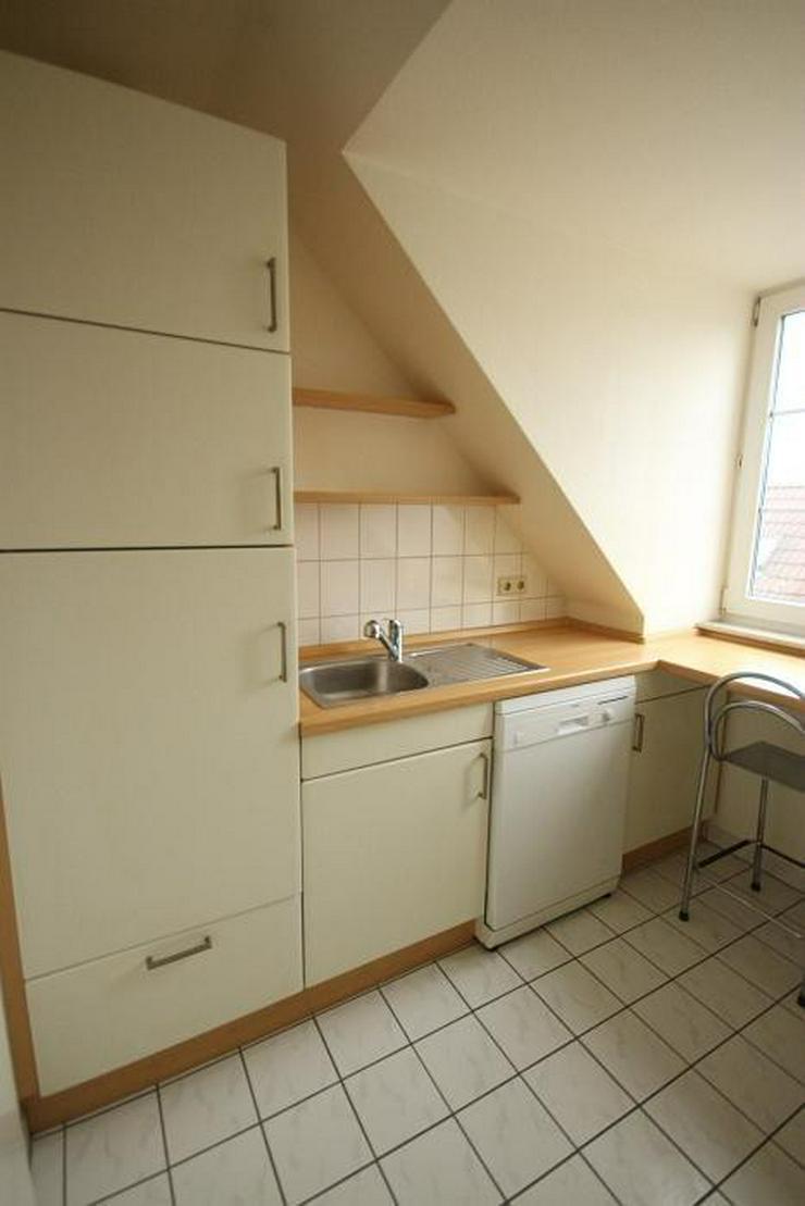 Bild 2: Hochwertige Dachgeschosswohnung mit Weitblick