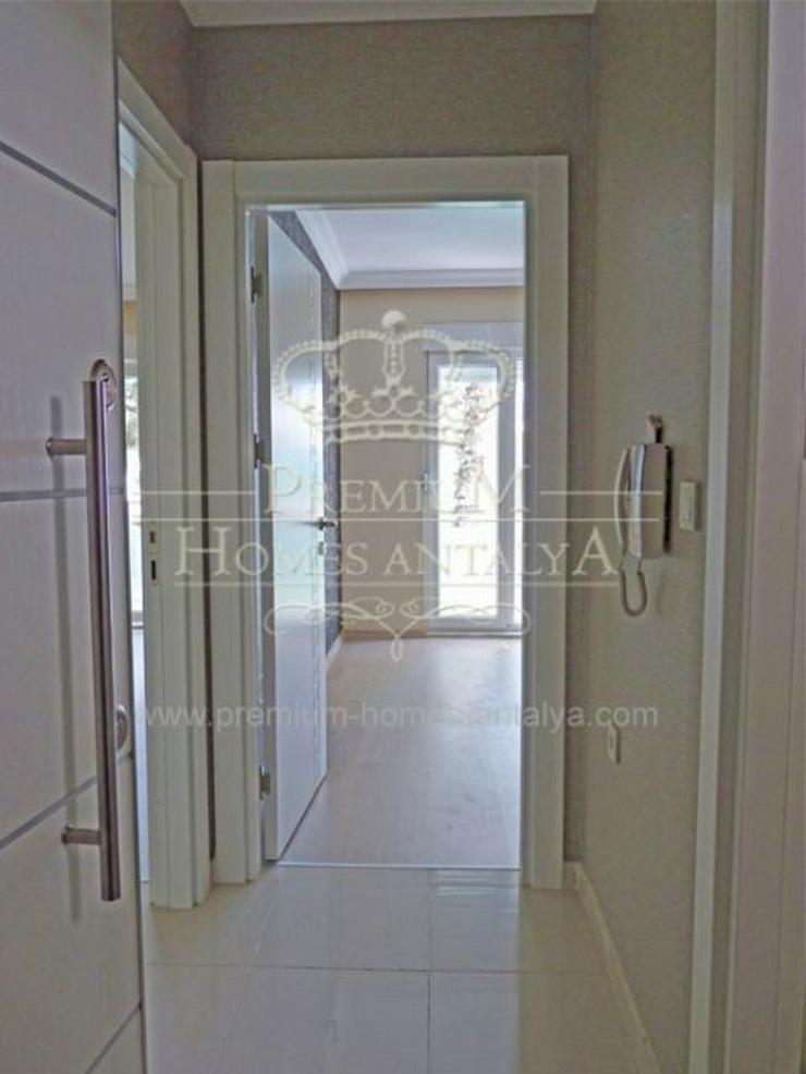 Bild 3: Seniorengerechtes Appartement mit grossen Balkon, sehr zentral und doch sehr ruhig gelegen