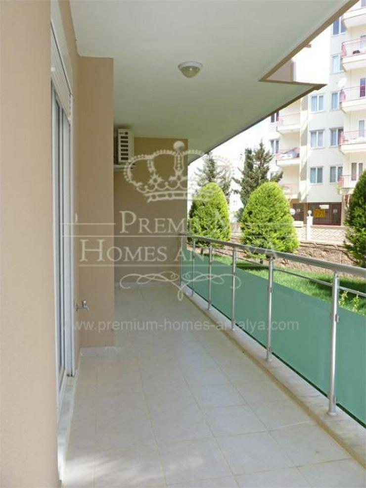 Seniorengerechtes Appartement mit grossen Balkon, sehr zentral und doch sehr ruhig gelegen
