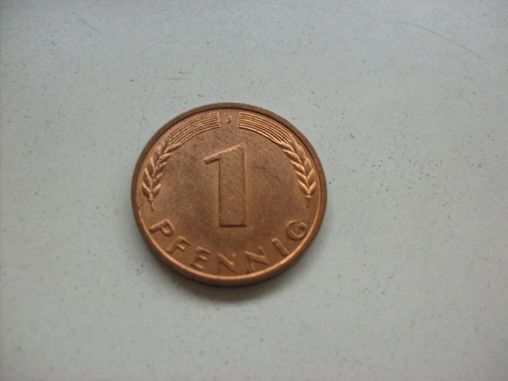 1 Pf 1966 J fast stgl