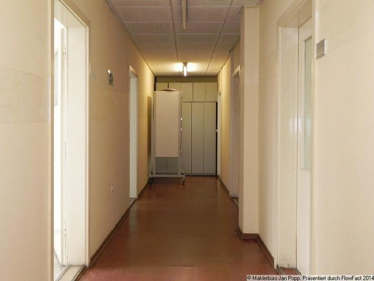 Bild 4: Büroräume in zentraler Lage